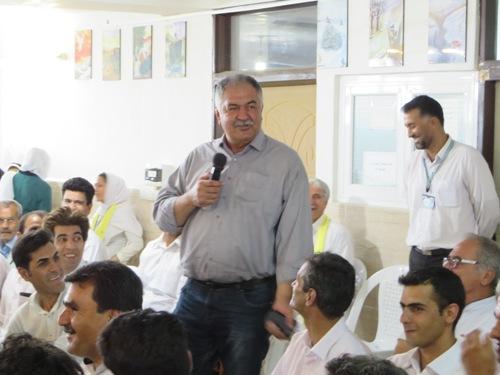 تعادل؛ گفتگو با دکتر مسعود حاج رسولی
