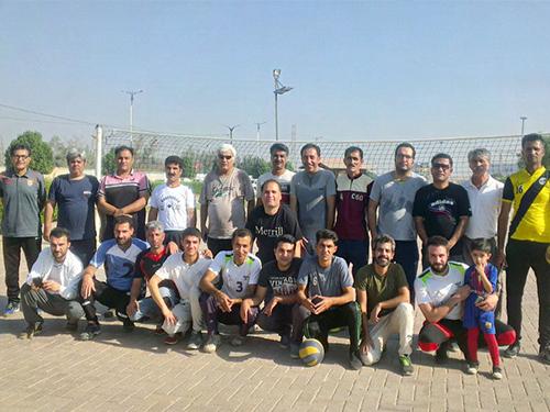 گزارش تصویری: ورزش صبحگاهی (پارک ساحلی کیانپارس)